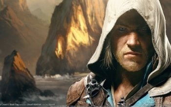 Video Game - Assassin's Creed IV: Black Flag Wallpapers and Backgrounds ID : 481256