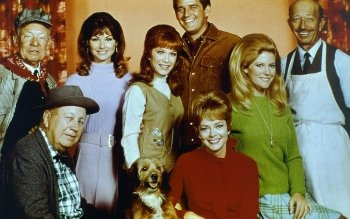 TV Show - Peticoat Junction Wallpapers and Backgrounds ID : 481494
