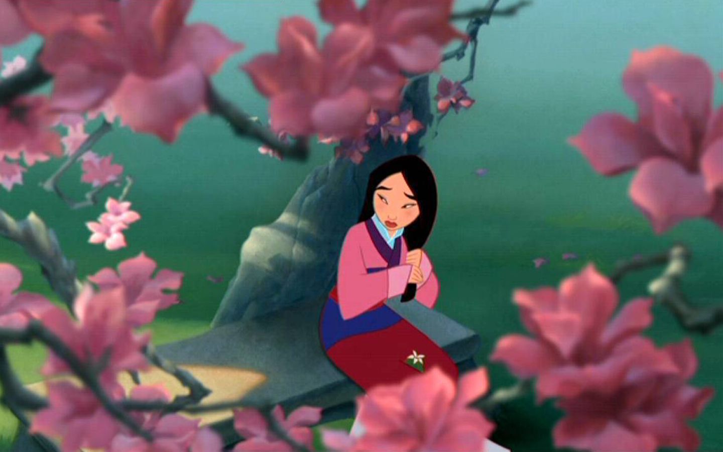 mulan computer wallpapers desktop backgrounds 1440x900
