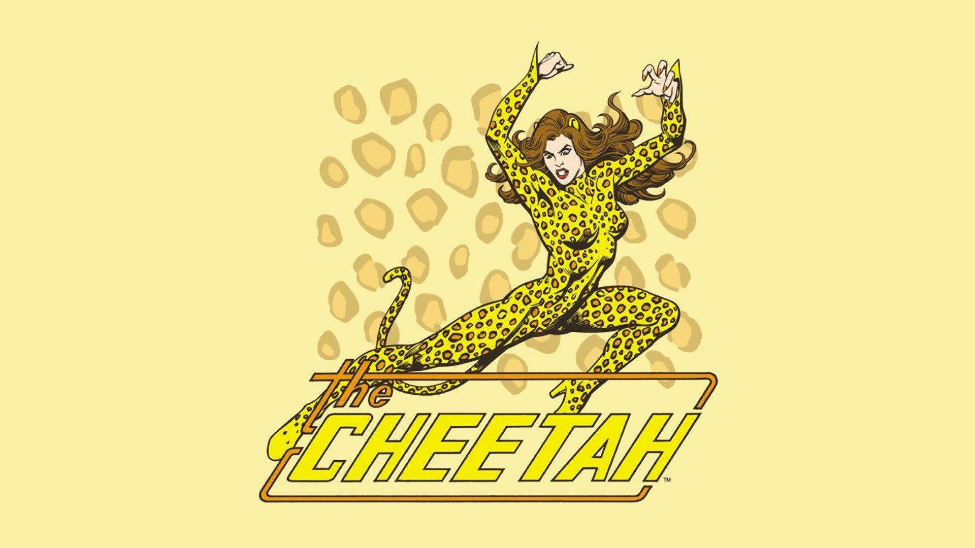 26 Cheetah DC ics HD Wallpapers