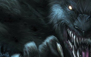 Комиксы - Grimm Fairy Tales: Werewolves Wallpapers and Backgrounds ID : 482051