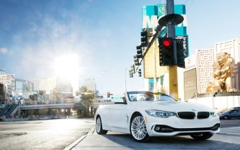 Vehicles - Bmw 4 Series Cabrio Wallpapers and Backgrounds ID : 482131