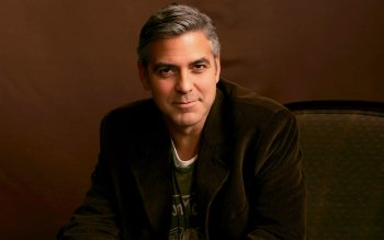 Beroemdheden - George Clooney Wallpapers and Backgrounds ID : 482166