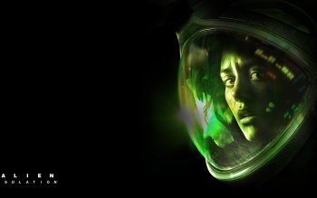 Video Game - Alien: Isolation Wallpapers and Backgrounds ID : 482885