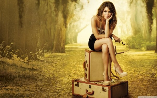 TV Show Hart of Dixie HD Wallpaper   Background Image