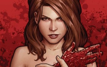 Comics - Witchblade Wallpapers and Backgrounds ID : 483007