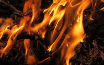 Fotografia - Fire Wallpapers and Backgrounds ID : 483699