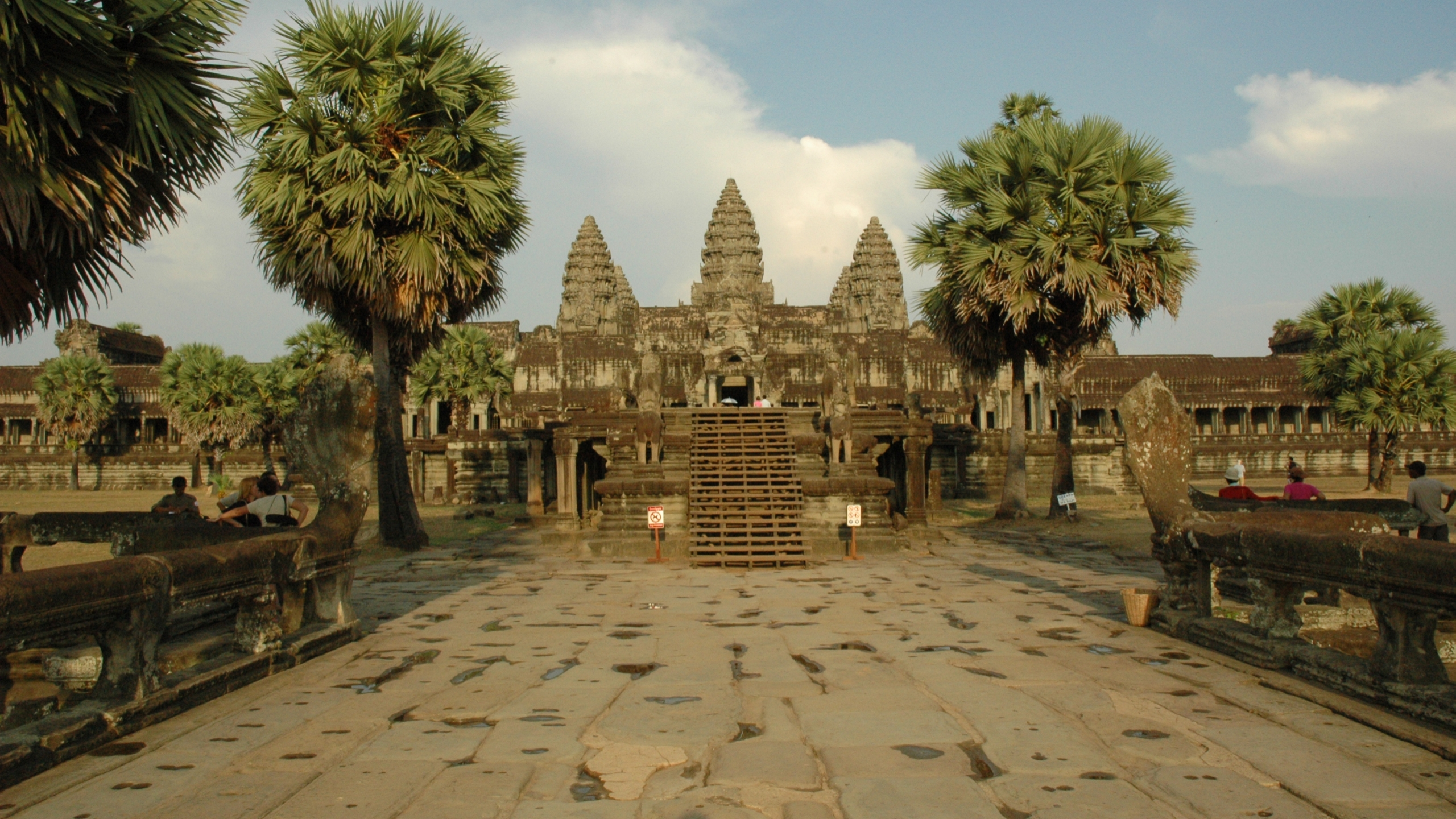 13 Angkor Wat Hd Wallpapers Background Images Wallpaper