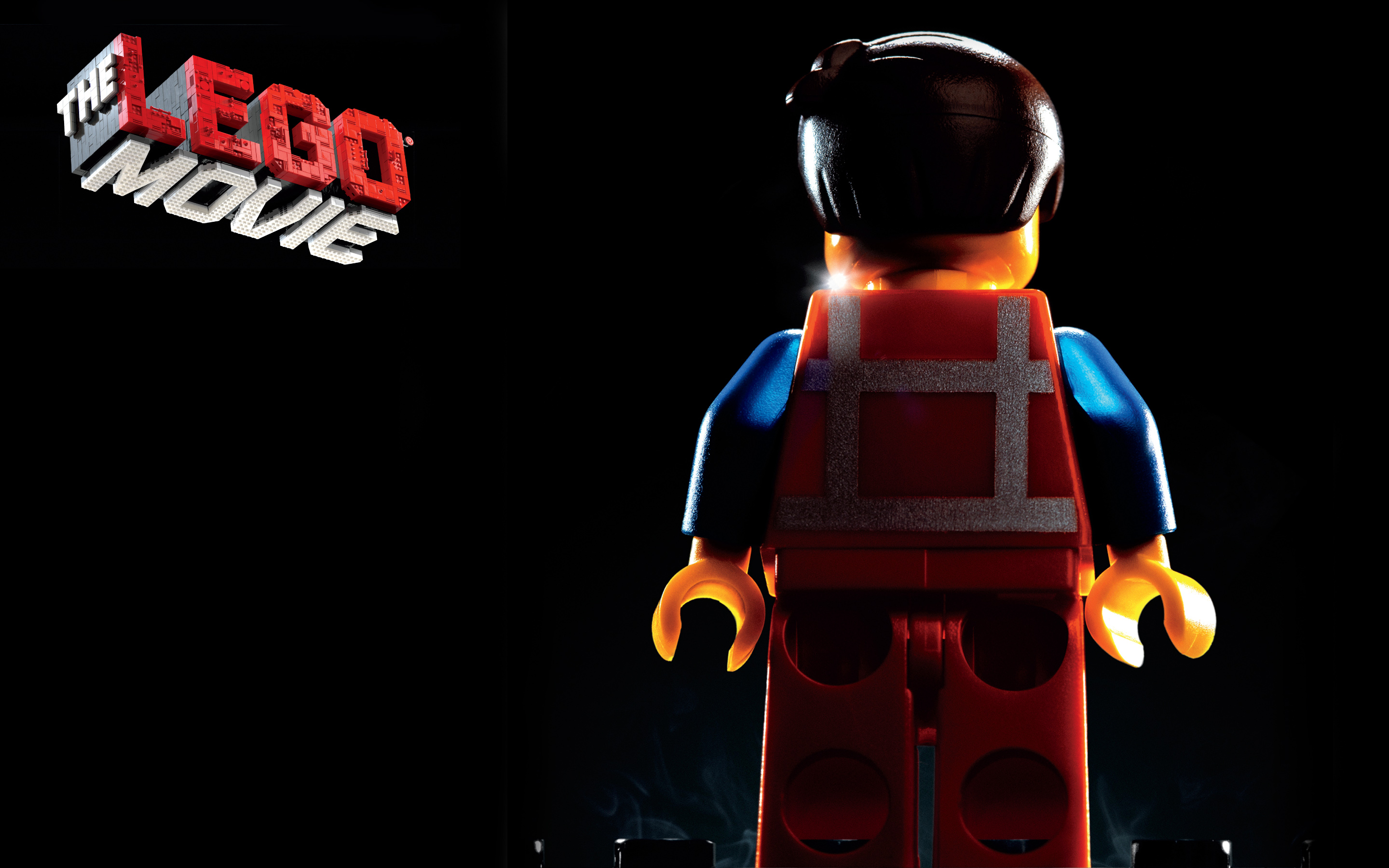 The Lego Movie Hd Wallpaper Background Image 2880x1800 Id
