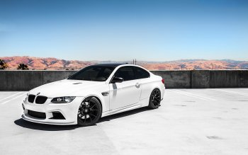 Vehicles - BMW Wallpapers and Backgrounds ID : 484024