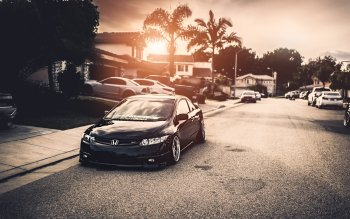 219 Honda HD Wallpapers