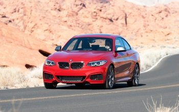 Vehicles - BMW M235i Coupe Wallpapers and Backgrounds ID : 484659