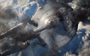 Movie - Star Trek Into Darkness Wallpapers and Backgrounds ID : 484834