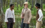 12 Years A Slave Wallpapers and Backgrounds