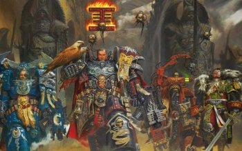 Computerspiel - Warhammer Wallpapers and Backgrounds ID : 485442