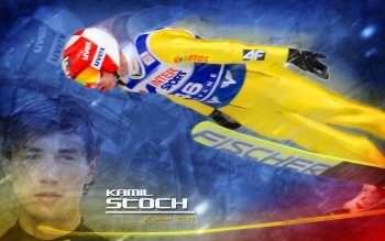 Sports - Kamil Stoch Wallpapers and Backgrounds ID : 485596