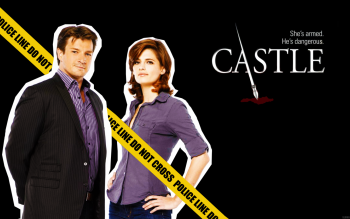 TV Show - Castle Wallpapers and Backgrounds ID : 485602