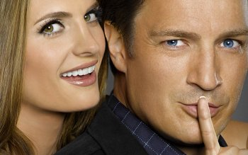 TV Show - Castle Wallpapers and Backgrounds ID : 485610