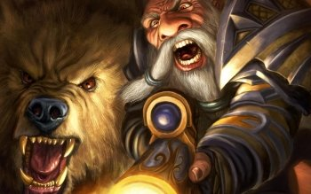 Компьютерная игра - World Of Warcraft Wallpapers and Backgrounds ID : 485974