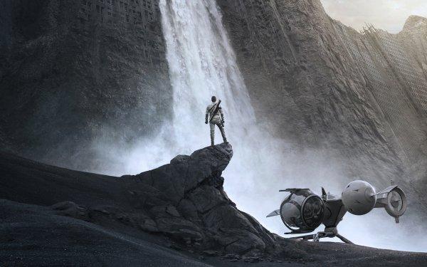 Movie Oblivion HD Wallpaper | Background Image