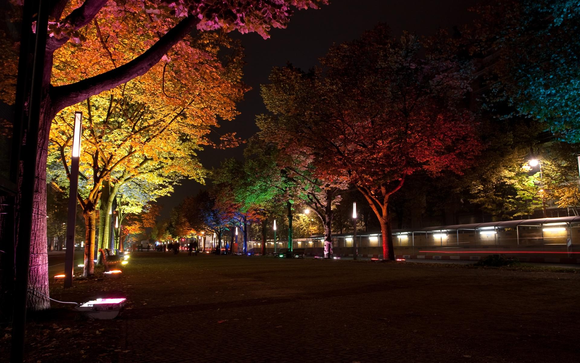 18 Festival Of Lights Berlin Hd Wallpapers Backgrounds