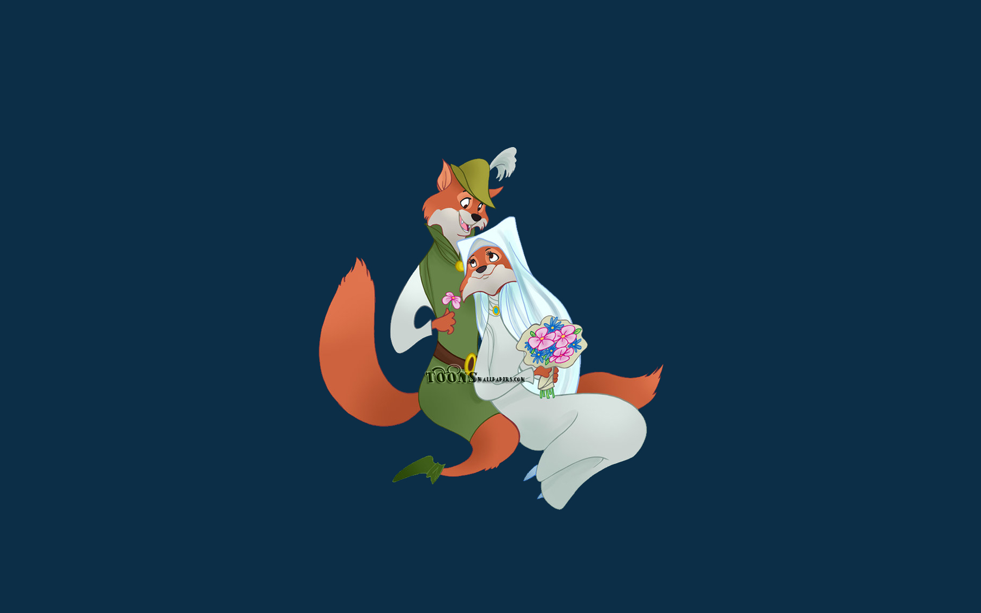 Robin hood computer wallpapers desktop backgrounds - Hood cartoon wallpaper ...