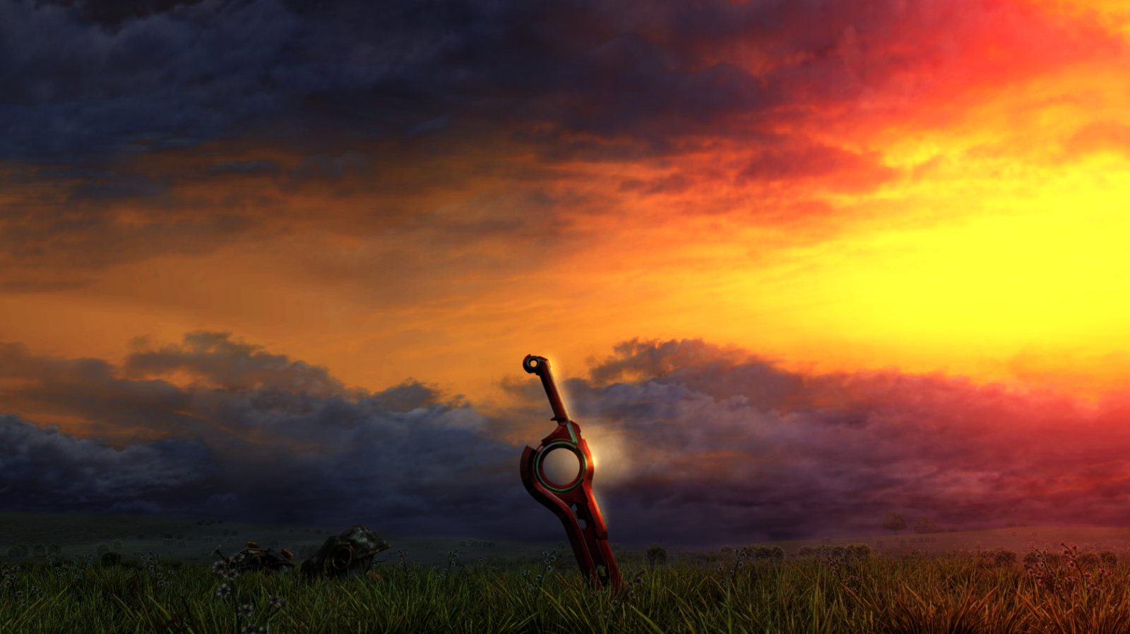 3 Xenoblade Chronicles Hd Wallpapers Background Images Wallpaper Abyss