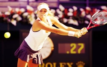 Sports - Maria Kirilenko Wallpapers and Backgrounds ID : 486691