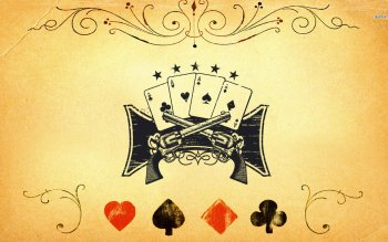 Game - Card Wallpapers and Backgrounds ID : 486724