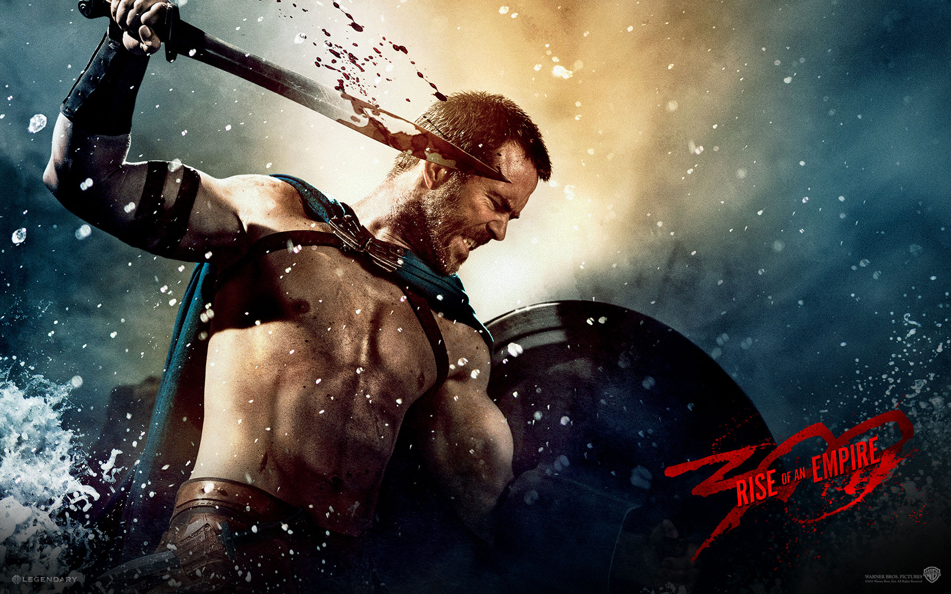 300: rise of an empire full hd wallpaper and background image