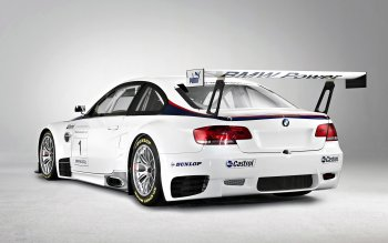 Vehicles - BMW M3 GT2 Wallpapers and Backgrounds ID : 487047