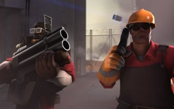 Computerspiel - Team Fortress 2 Wallpapers and Backgrounds ID : 487193