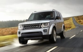 Vehicles - Land Rover Discovery XXV Wallpapers and Backgrounds ID : 487382
