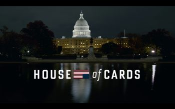 TV Show - House Of Cards Wallpapers and Backgrounds ID : 487437