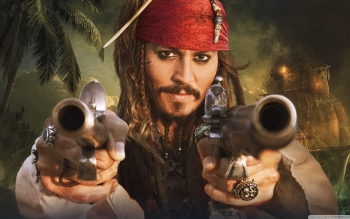 Movie - Pirates Of The Caribbean: On Stranger Tides Wallpapers and Backgrounds ID : 487582