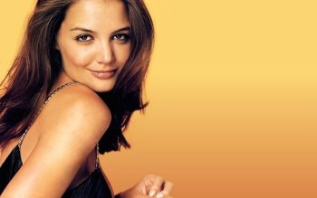 Celebrity - Katie Holmes Wallpapers and Backgrounds ID : 487767