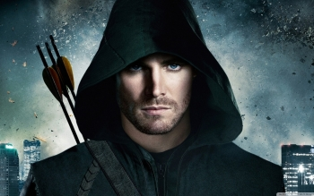Televisieprogramma - Arrow Wallpapers and Backgrounds ID : 487775
