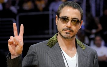 Celebrity - Robert Downey Jr. Wallpapers and Backgrounds ID : 487842