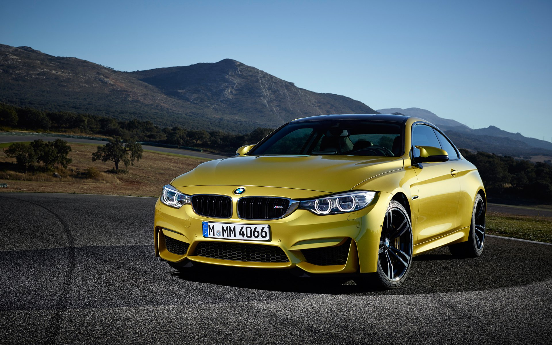 16 Bmw M4 Coupe Hd Wallpapers Background Images Wallpaper Abyss