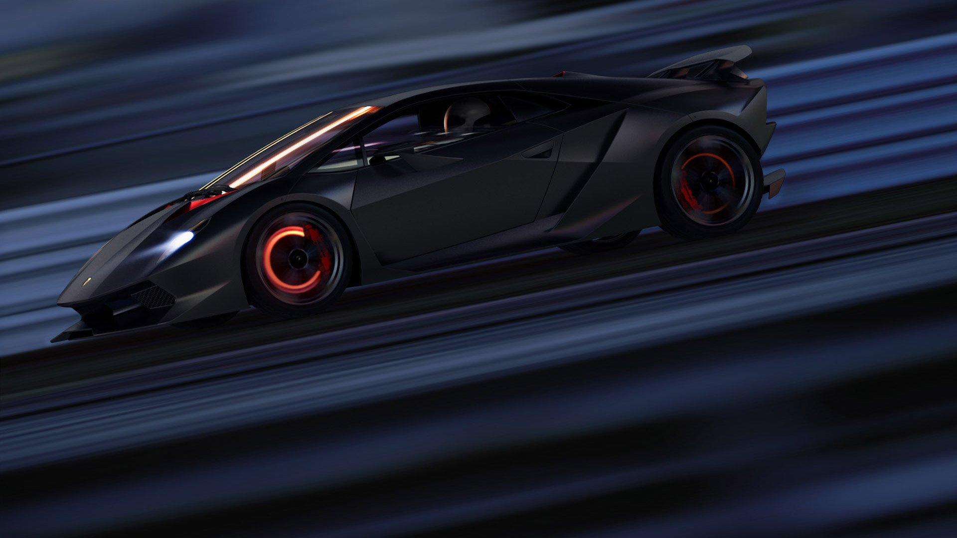 9 Lamborghini Sesto Elemento Hd Wallpapers Background Images