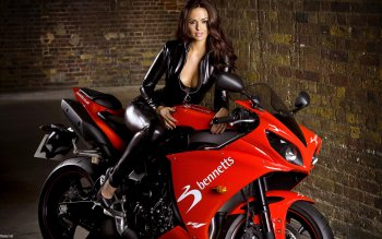 Veicoli - Motorcycle Wallpapers and Backgrounds ID : 488130