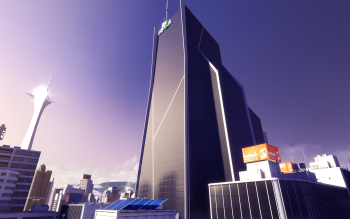 Video Game - Mirror's Edge Wallpapers and Backgrounds ID : 488305