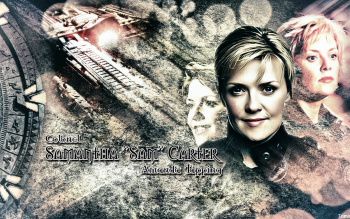 TV Show - Stargate SG-1 Wallpapers and Backgrounds ID : 488423