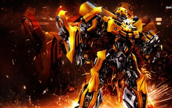 Movie - Transformers Wallpapers and Backgrounds ID : 488851