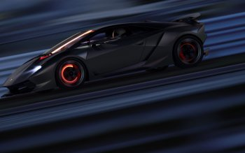 Voertuigen - Lamborghini Veneno Wallpapers and Backgrounds ID : 488876