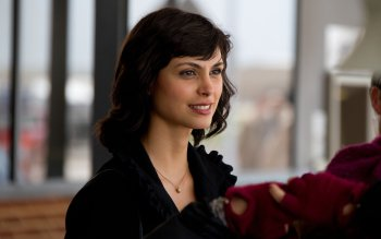 Celebrity - Morena Baccarin Wallpapers and Backgrounds ID : 488944