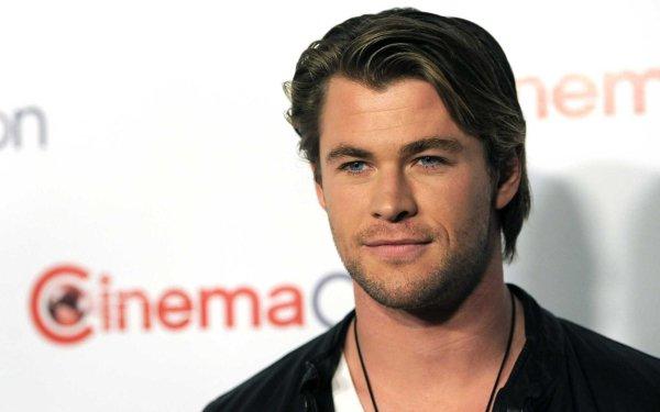 Celebrity Chris Hemsworth Actors Australia Actor Australian HD Wallpaper | Background Image