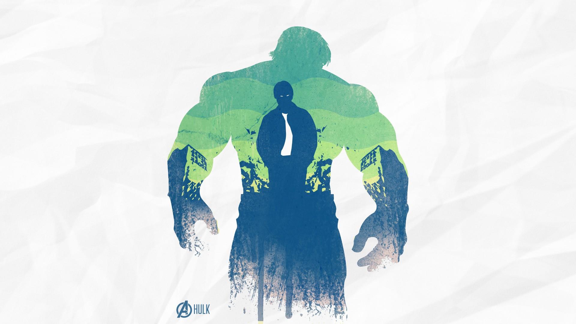 Hulk Full HD Wallpaper And Background Image