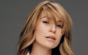 Знаменитости - Ellen Pompeo Wallpapers and Backgrounds ID : 489075