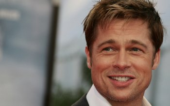 Celebrity - Brad Pitt Wallpapers and Backgrounds ID : 489326
